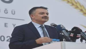 """""""İzmir tarım ve hayvancılığın merkez üssü"""""""