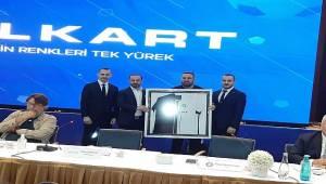 Folkart'tan İzmir Takımlarına Büyük Destek