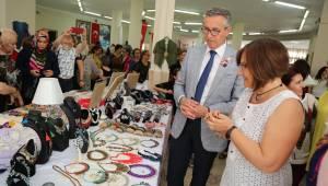 Gaziemir Cumhuriyet Semt Evleri'nde yaz kursları başlıyor