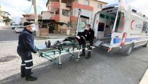 Gaziemir'in sağlık hizmetleri tekrar başladı
