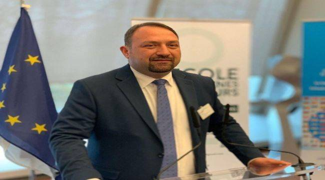 İzmir'de Genç İstihdamına Çözüm Konsensüsü Sağlandı