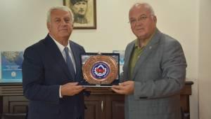 İzmir'in başarısını Türkiye'ye taşıyacaklar