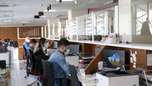 Karşıyaka Belediyesi'nden 'Dijital Arşiv' projesi