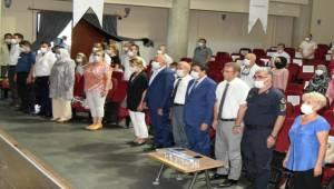 Karşıyaka'da 15 Temmuz Etkinlikleri Düzenlendi