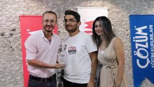 LGS Şampiyonu Gaziemir'den Çıktı