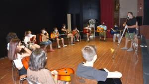 Ücretsiz kültür ve sanat kursları başlıyor
