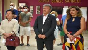 Başkan İduğ İzmir Depremi'nin Yıl Dönümünde Konuştu
