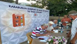 Karaburun Kültür-Sanat Etkinliklerine Doyacak!