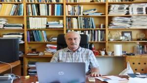 TÜRKİYE'NİN 'MAVİ' STRATEJİSİNE DEÜ KATKISI