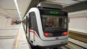Buca'nın Metro Hayali Gerçek Oluyor