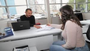Gaziemir Belediyesi CV Bank Birimini Kuruyor