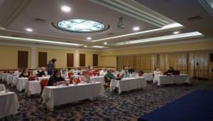 İGC Basın Akademisi'nin İlk Dersi Manisa'da Verildi