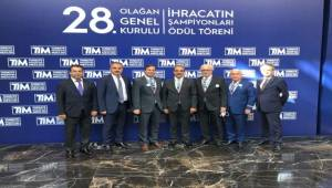 İzmir, İstanbul'dan Sonra İkinci Sırada!