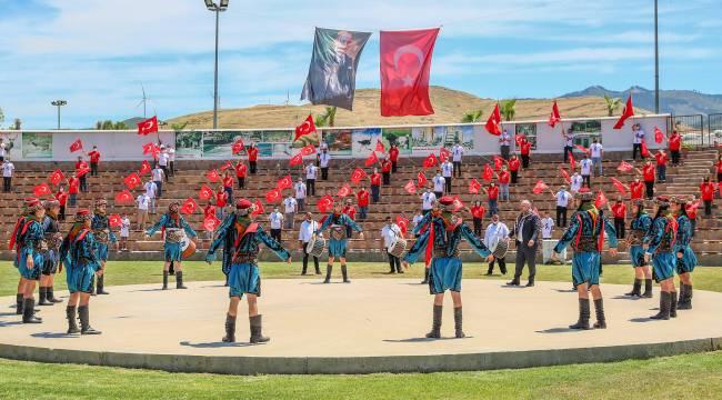Menemen belediyesi'nin ücretsiz kültür sanat kursları başlıyor