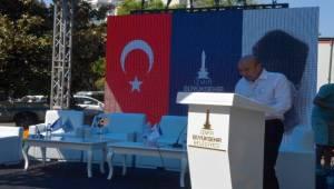 """Nefes Alan İzmir İçin """"Otomobilsiz Kent Günü"""""""