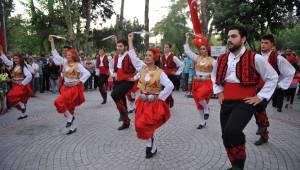 9. Balkan Festivali'ne geri sayım başladı
