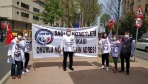 Hak Kayıplarına Karşı Sesleri Meydanlarda Yükselecek