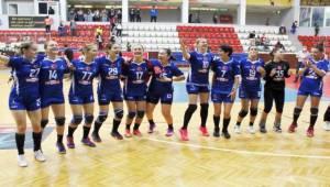Hentbol Kadın Takımı Portekiz İle Eşleşti