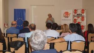 İGC Akademi'den Muğlalı Gazetecilere Davet