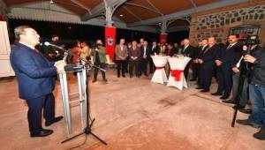 İzmir'de Cumhuriyet Kutlamaları Başladı!