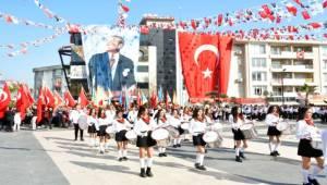 Narlıdere'de Cumhuriyet Coşkusu!