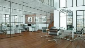 Ofis Mobilyaları İhracatı 300 Milyon Dolara Koşuyor