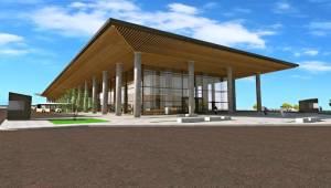 Yeni Terminale 22 Milyon Liralık Yatırım