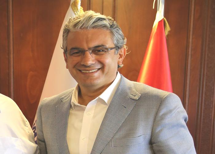 """""""HEDEFLERİMİZİ GERÇEKLEŞTİRDİK"""""""