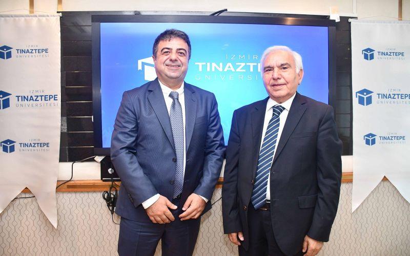 İzmir'e yeni üniversite